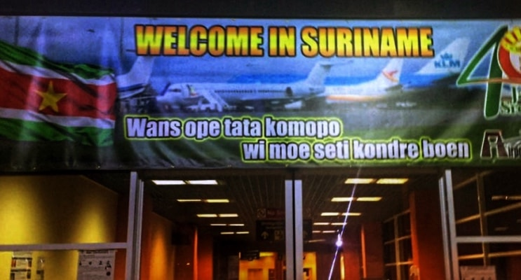 Dicas práticas sobre o Suriname