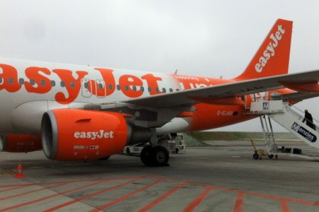 easyJet: a empresa low cost do Reino Unido
