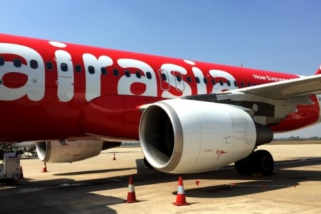 Air Asia: a low cost mais famosa da Ásia