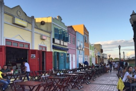 Acre: conhecendo a capital Rio Branco