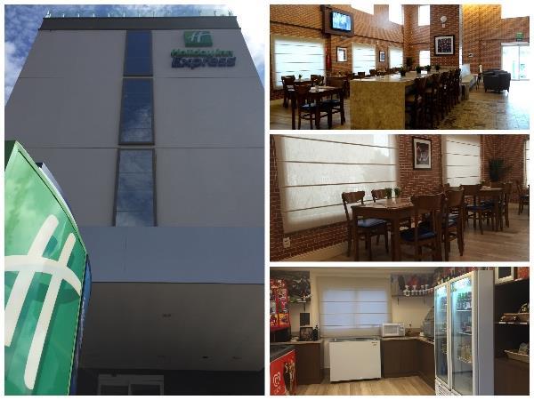 Holiday Inn Express Rio Branco Acre