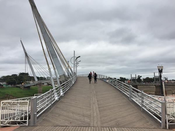 Ponte Estaiada Rio Branco
