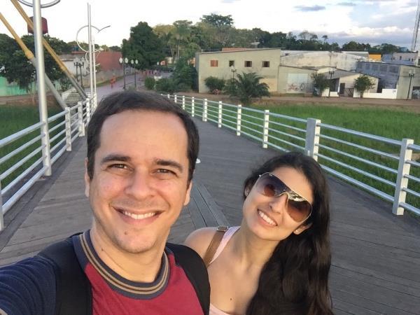 Rio Branco Ponte Estaiada