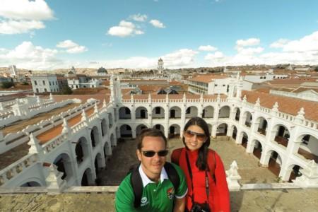 Bolívia: roteiro de um dia em Sucre