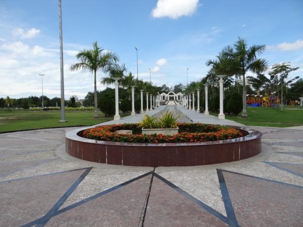 Parque Taman Jubli