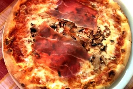 Comendo pizza em Roma: locais testados e aprovados por nós!