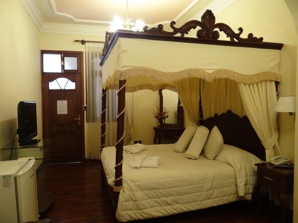 Quarto San Marino Royal Hotel