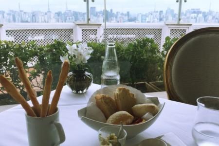 Terraço Itália: um restaurante imperdível em São Paulo