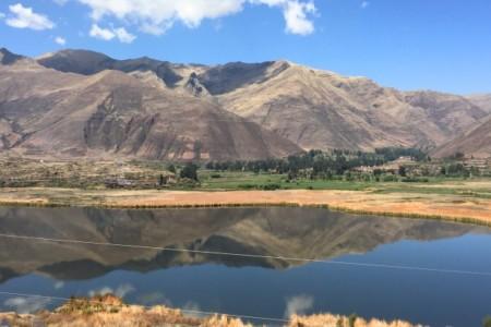 Informações importantes sobre o Vale Sagrado dos Incas