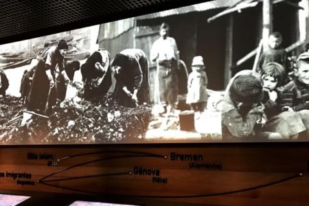 São Paulo: Museu Penitenciário Paulista e Museu da Imigração