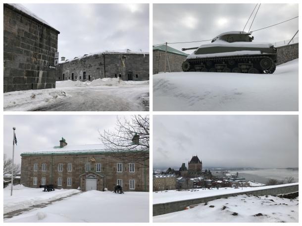 Citadelle de Quebec