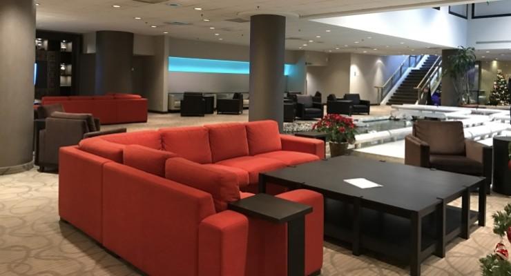 Onde se hospedar em Montreal: Holiday Inn Montreal Centre Ville Downtown