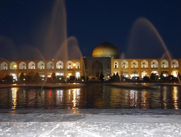 Isfahan Irã