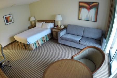 Dica de hotel em Niagara Falls: Holiday Inn By The Falls