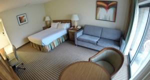 Hotel em Niagara Falls
