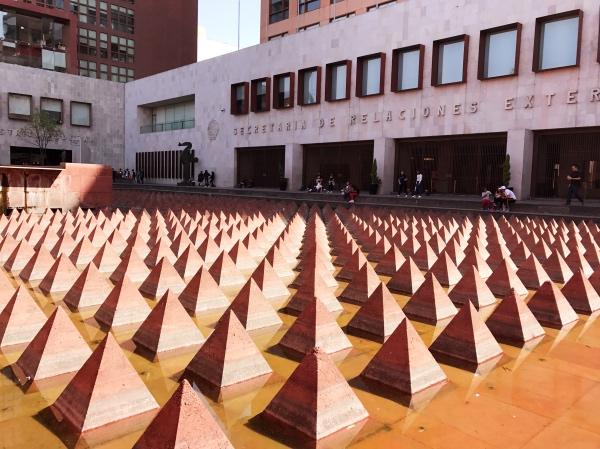 Museo Memoria y Tolerancia Mexico