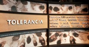 Museu da Memória e Tolerância