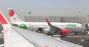 Aeronave da Viva Aerobus