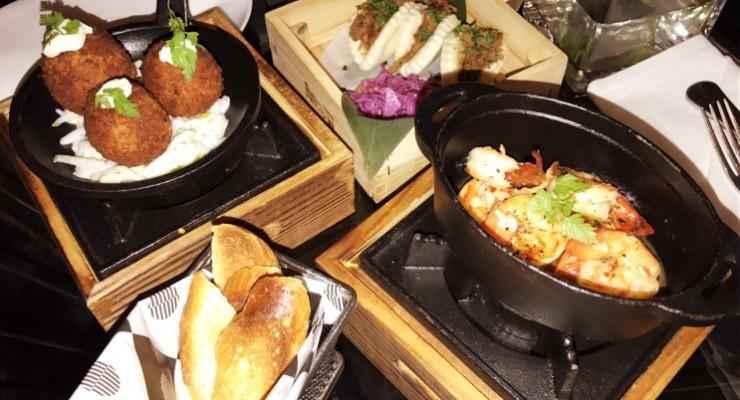Onde comer em Kuala Lumpur? 3 lugares diferentes para você se deliciar!