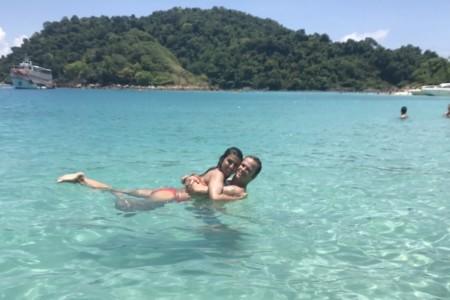 Retrospectiva de viagens 2017: o ano de viagens com os amigos!