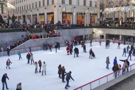 Natal em Nova York: como é a cidade durante essa festa de fim de ano