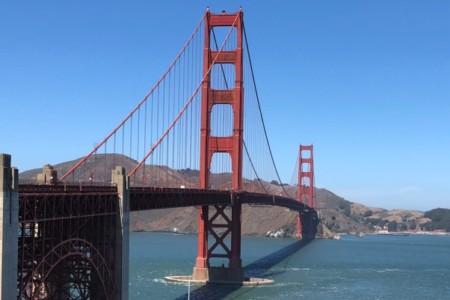 Califórnia: roteiro de 4 dias em San Francisco