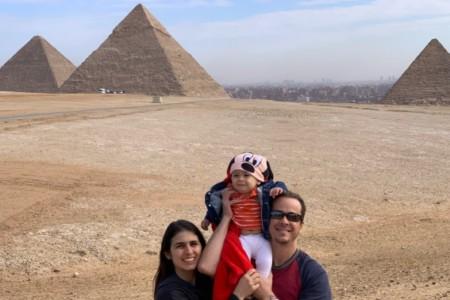 Retrospectiva de viagens 2018: agora com o nosso Projetinho!