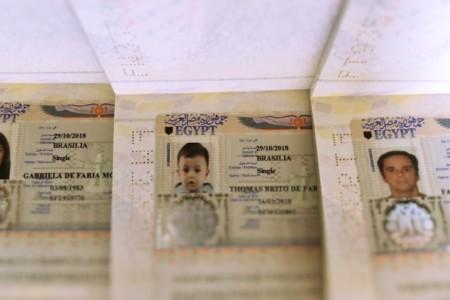 Como tirar o visto de turismo para o Egito antes da viagem