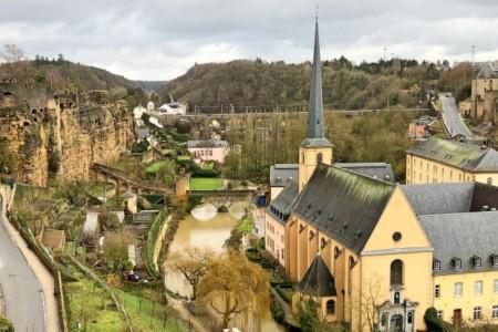 O que ver em Luxemburgo: roteiro de 1 ou 2 dias na capital