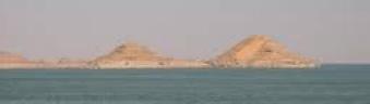 Viagem Egito Multidimensional 2015 - Lago Moeris