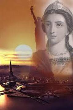 2º Raio: Libra, Deusa da Liberdade, Equilíbrio
