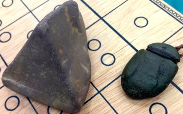Pedras de Machu Pichu