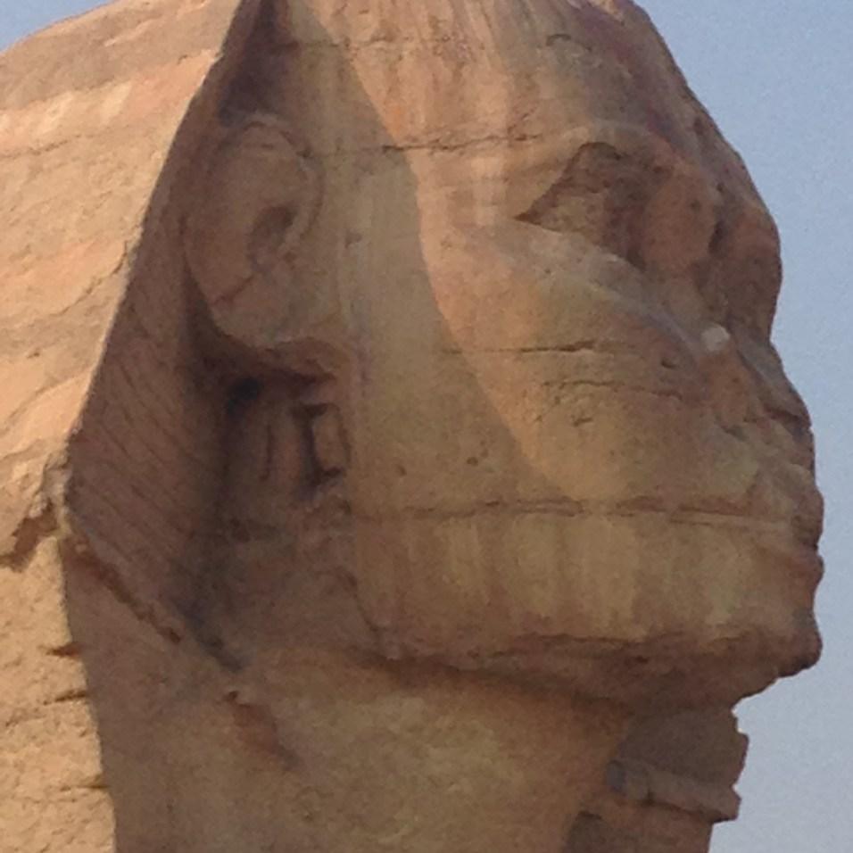 Esfinge - Egito