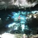 Cenotes - Cancun - Mexico