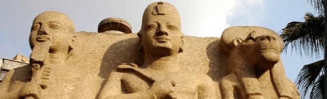 Menphis • Cairo • Rota Sagrada: Egito & Jordânia JUN 2019