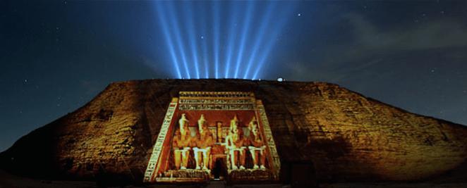 Abu Simbel • Egito MARÇO 2020 • Viagens Sagradas com Conrado López • Inunssui