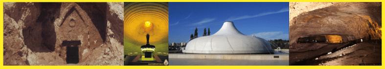 Viagens Sagradas: ISRAEL SET 2017 • Conrado López