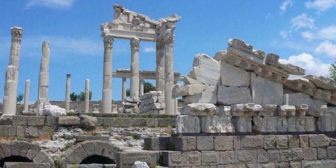 Viagens Sagradas: Turquia • Set 2020 • Efeso