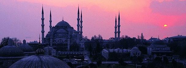Viagens Sagradas: Turquia • Set 2020 • Istambul