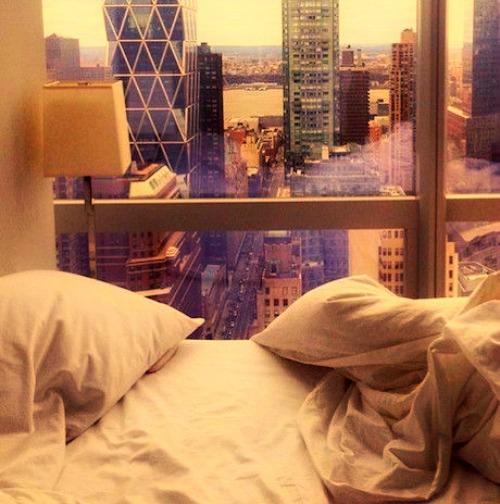 Chorar na cama que é lugar quente!