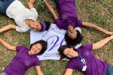Projeto Women in Engineering