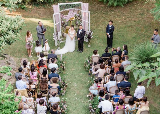Tudo o que você precisa saber sobre Mini Wedding!