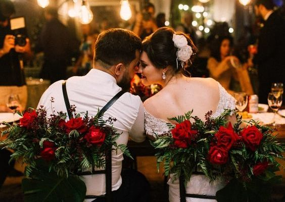 Como organizar o casamento no inverno!
