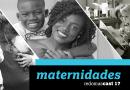 Podcast do Projeto Redomas sobre maternidades