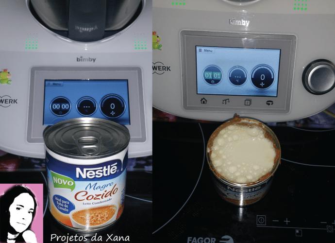 receita de pudim de leite condensado