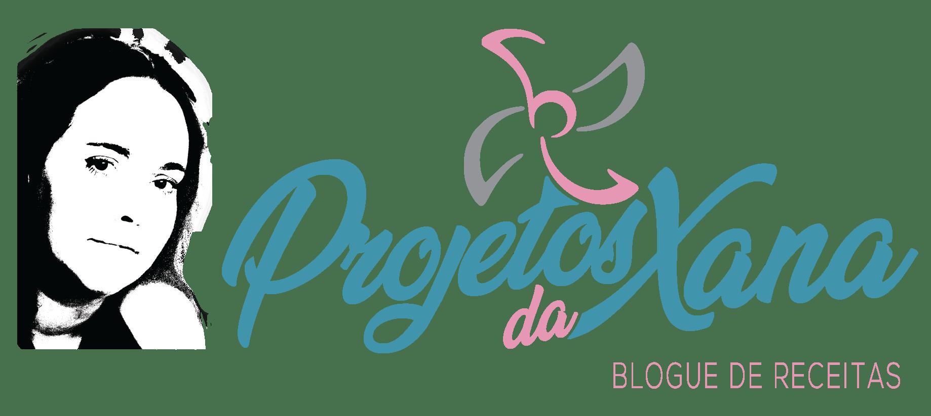 Projetos da Xana