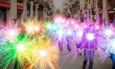 As Quatro Fases do Despertar Espiritual