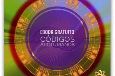 Ebook – Códigos Arcturianos e a Geometria Sagrada