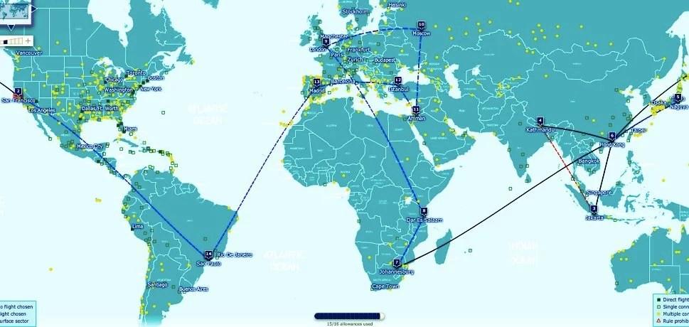 ViraVolta, Volta ao Mundo, Viagem pelo Mundo, Viagem Longo Prazo, Mochileiros, Passagem volta ao mundo