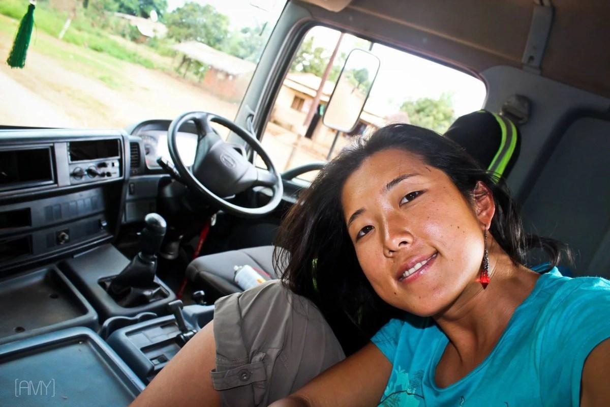 ViraVolta, Volta ao Mundo, Viagem pelo Mundo, Viagem Longo Prazo, Angelina Yamada